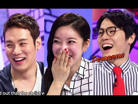 Hello Counselor - Wheesung, Fly to the sky & NS Yoon-G! (2014.06.02)