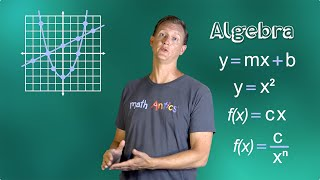 Algebra Basics: Graphing On The Coordinate Plane - Math Antics