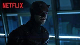 Marvel's daredevil saison 2 :  bande-annonce 2 VO