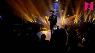 SOOBIN HOÀNG SƠN LIVE New Phương Đông Club 16/5/2017