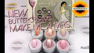 NEW RELEASE || Make Me a Mrs. ButterCreams