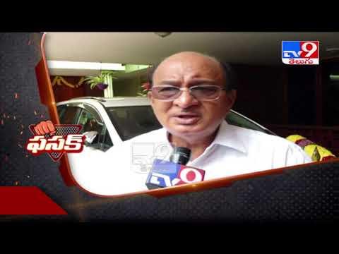 Gorantla Butchaiah Chowdary slams YSRCP govt