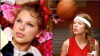 Taylor Swift - top 10 commercials