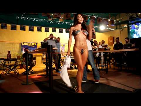 Billy's Pub Too Bikini Contest 10-09-10 Part 1