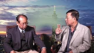 Đài Loan Nóng Bỏng: Mặt Trận Mới Của Mỹ Chống Trung Cộng