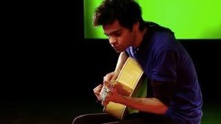 A musical genius   Usman Riaz   TEDxGateway