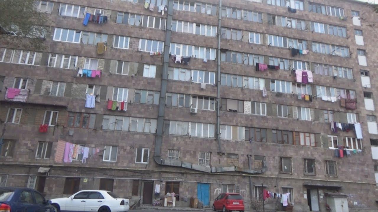 Армения: как расселяют беженцев из Азербайджана