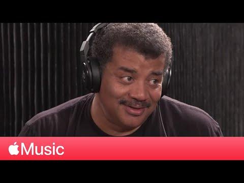 Tyson Blows Pharrell's Mind   Beats 1   Apple Music
