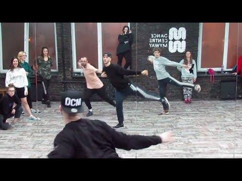 Choreography by Sasha Putilov || Hailee Steinfeld, Grey - Starving ft. Zedd