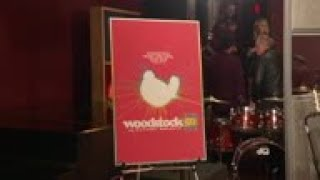 Fate of Woodstock 50 festival cast further into doubt