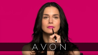 How to Apply Avon True Color Makeup