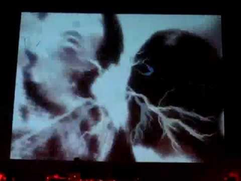 Фестиваль видео арта Осень
