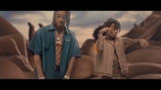 Wiz Khalifa - Hopeless Romantic feat. Swae Lee [Official Music Video] - YouTube