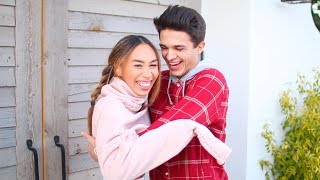 EXPOSING OUR RELATIONSHIP (W/ MyLifeAsEva) | Brent Rivera