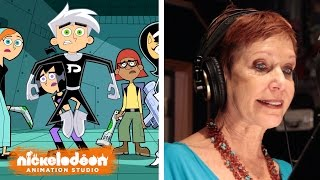 Behind the Scenes of The Fairly Odd Phantom | Nick Animation