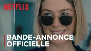 I care a lot :  bande-annonce VOST