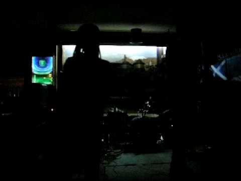 Green Grey - Криминал (live@Dakota 19.03.2011)