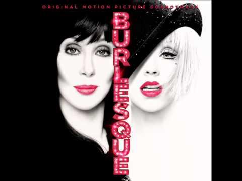 Show Me How You Burlesque (Burlesque) (Original Motion Picture Soundtrack)