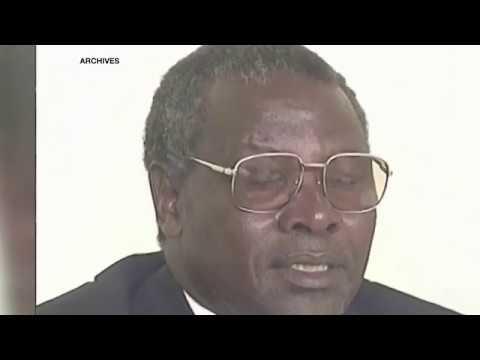Apres 26 ans de cavale, Felicien Kabuga finalement arrêté en France