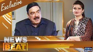 News Beat | Paras Jahanzeb | SAMAA TV | 24 Feb 2018
