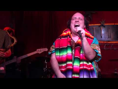 Har Mar Superstar at the 2016 Bizarre Bazaar
