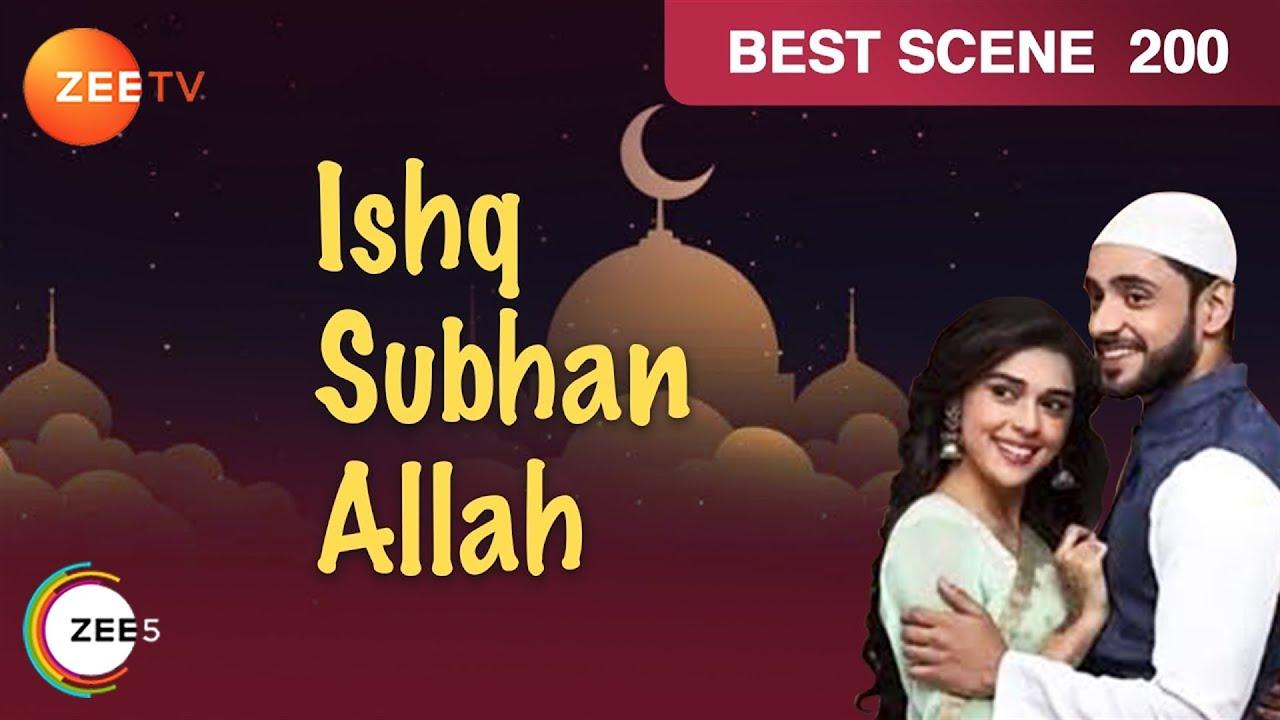 Ishq Subhan Allah - Episode 200 - Dec 12, 2018 | Best Scene | Zee TV Serial  | Hindi TV Show