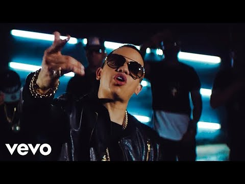 J Alvarez - Haters (Remix) ft. Bad Bunny, Almighty (Official Music Video)