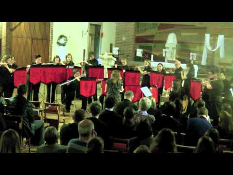 The Pink Panther Suite (Flautissimo the Southampton Flute Orchestra)