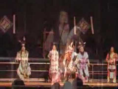 Music and Dance Native American