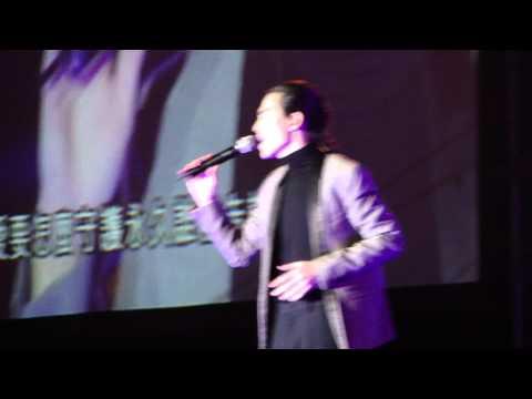 20131221蕭敬騰中壢聖誕派對(4) ─ 活在故事裡