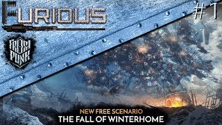 Превью: ❄️ Fall of Winterhome ❄️Survivor mode (1/7)