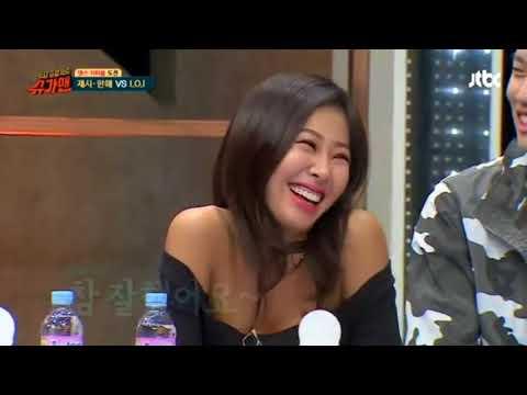 Idol imitating Jessi  (Thanks to 2k subscribers)