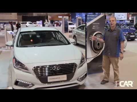 I-CAR - Vehicle Technology and Trends 2016 (NEW16)
