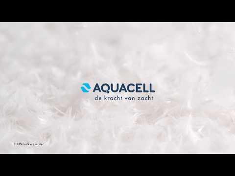 AQUACELL Zacht houdt van AquaCell