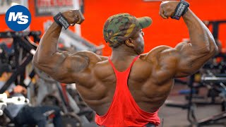 """George """"Da Bull"""" Peterson 