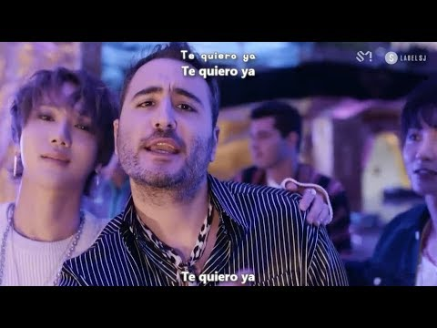 SUPER JUNIOR (FEAT. REIK) - ONE MORE TIME (OTRA VEZ) MV [Sub Español + Hangul + Rom] HD
