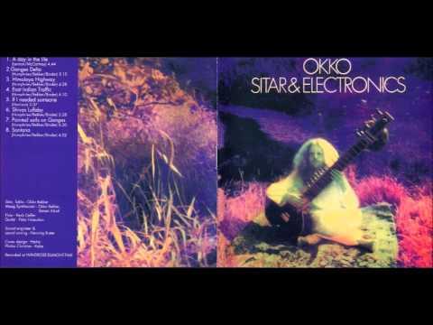 Okko - Sitar & Electronics 1971 (Full Album)