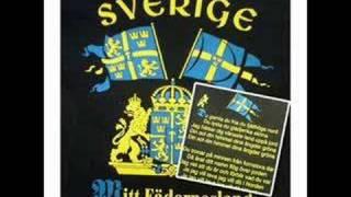 Ultima Thule - Sverige Fosterland
