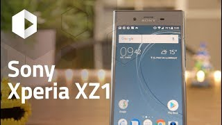 Video Sony Xperia XZ1 9W0z5HDuDhc