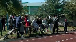 Фестиваль по пожарно-спасательному спорту провели в спортивной школе «Атлетическая гимнастика»