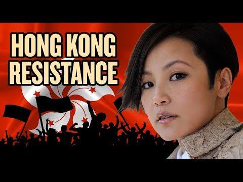 Denise Ho: Resistance in Hong Kong | Hocc 何韻詩| Hong Kong Protest 2019 | China Uncensored