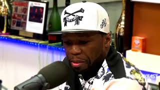 "50 Cent Calls Wendy Williams An ""Ugly Motherf***er"""