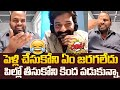 30 weds 21 Web Series Karthik Hilarious Fun With Anchor | Ananya | IndiaGlitz Telugu Movies