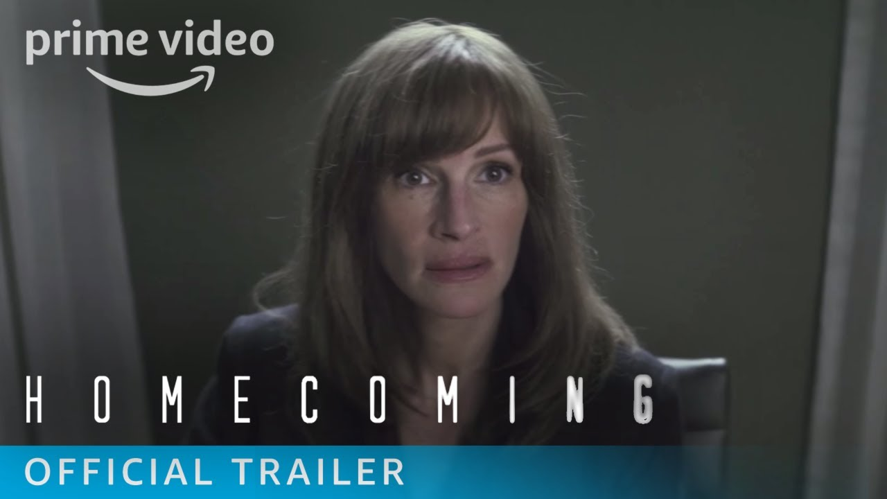 Trailer de Homecoming