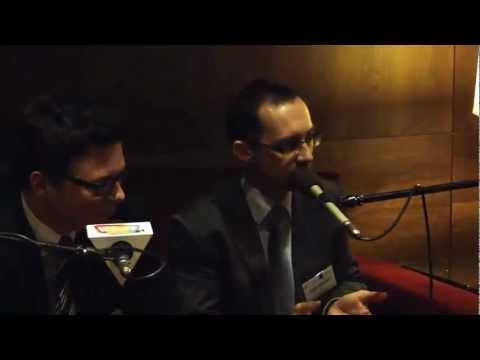 Wywiad podczas konferencji Rozwiazania HR