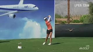 Lydia Ko First Round Highlights - 2018 ANA Inspiration