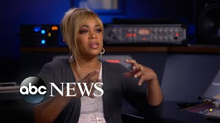 'I was told I would never live past 30:' T-Boz opens up about her battle with sickle-cell disease