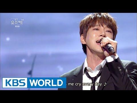 Hwang Chiyeul - A Daily Song | 황치열 - 매일듣는 노래 [Yu Huiyeol's Sketchbook / 2017.07.12]
