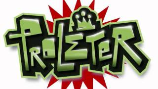ProleteR - Downtown irony