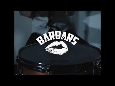 BARBARS / パプリカ - Official MV